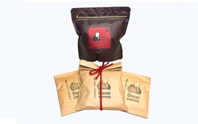 DAZAI COFFEE(だざい コーヒー)